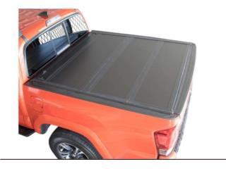 Toyota Tacoma cargo Cover de 3, Puerto Rico