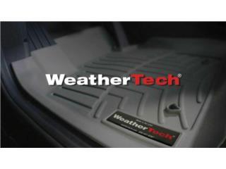 WeatherTech Para tu Vehiculo y Hogar, Puerto Rico