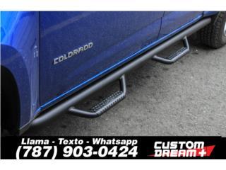 4x4 Accesories - Estribos tubulares Para Pickup  SUV Financiamiento Puerto Rico