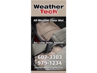 WeatherTech Puerto Rico , Puerto Rico