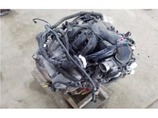 Motor Toyota Tacoma 4.0 2006-2015, Puerto Rico