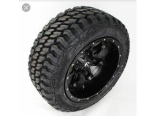 Tire Achilles XMT 33/12.5/20