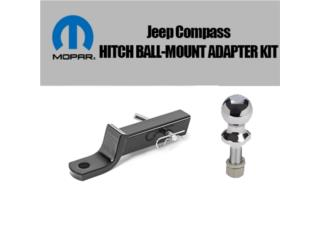 Jeep Compass 2020 Hitch Mount Adapters , Puerto Rico