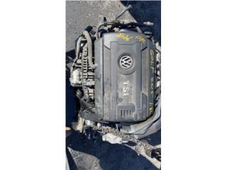 Volkswagen Golf STI Turbo 2015, Puerto Rico