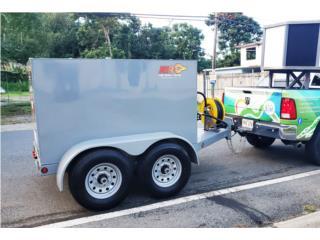 Piezas Camiones Puerto Rico