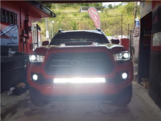 4 Ruedas Four Track Piezas Motor Puerto Rico