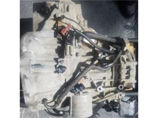00-06 Nissan Sentra 1.8L. Trans Automática, Puerto Rico