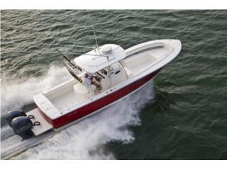 Boats Regulator Puerto Rico