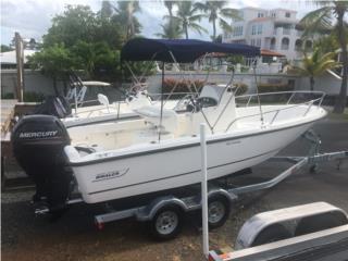 Botes Puerto Rico