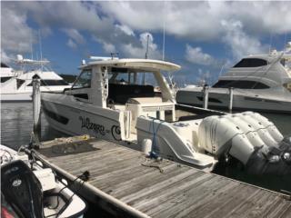 Boston Whaler - BOSTON WHALER OUTRAGE 420,2017 4 VERADO 350HP Puerto Rico