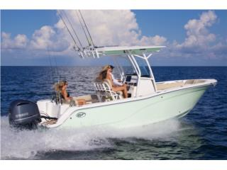 Sea Fox - SEA FOX 248 Commander Año 2020 Promo Package Puerto Rico
