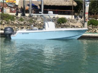 Botes Contender Puerto Rico