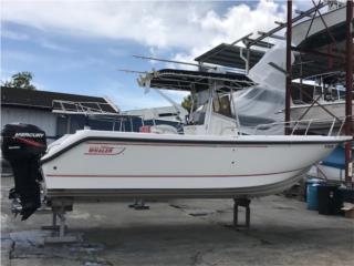 Boston Whaler - B/Whaler 26 '01- Puerto Rico