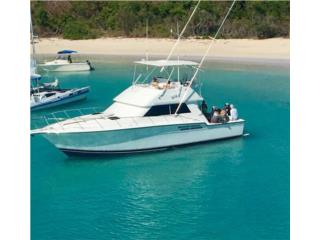 Tiara - TIARA 43 '00-   **SPECIAL PRICE OFFER** Puerto Rico