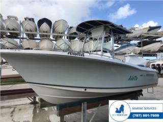 Other-Otro - Sea Hunt Triton 22 '08- Yam 225HP  *REBAJADA* Puerto Rico