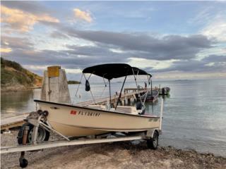 Botes Key West Puerto Rico