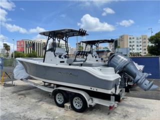 Boats NauticStar Puerto Rico