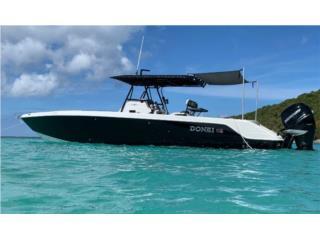 Boats Donzi Puerto Rico