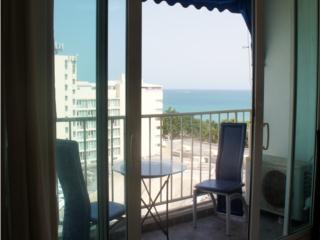 Ocean View Apt @ St. Tropez, only $750