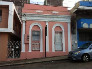 Pueblo, Calle Candelaria