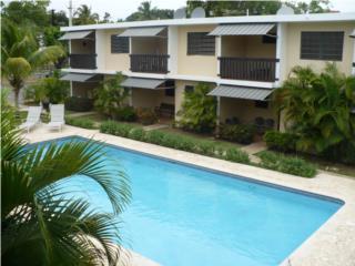 Villa Tanamarie #12- Playa de Boqueron $800/m