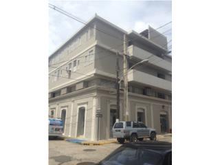 Estudio Calle Mendez Vigo 164 este, Esq Liceo