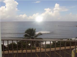 Paraiso de Mar Chiquita Apartment