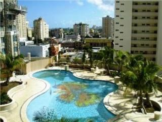 Gallery~Condado,1 Bedroom,Furnished&Equipped