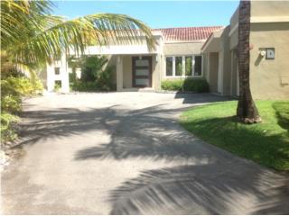 Luxury Rental  wiith Pool Dorado Beach East