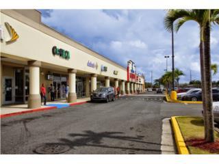 Los Colobos Shopping Center