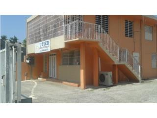 Ponce, Local comercial Calle Vives 102, bajos