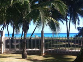 Acceso a Playa, 2H-1B-1pkg Amueblado $1,300