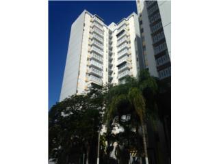 Bayola Apartments, Santurce