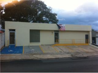 Oficina en Ave. San Claudio, San Juan