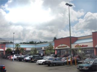 Corozal Plaza Shopping Center