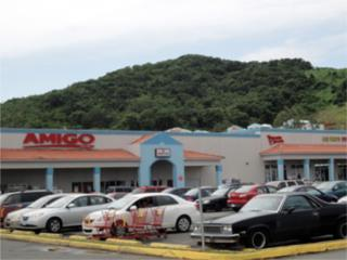 Fajardo, Montesol Shopping Center