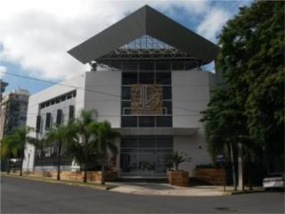 Guaynabo, Caparra Center
