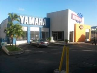 GuaynaboMartinez Nadal Showroom and Warehouse