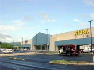 Gurabo Plaza Shopping Center