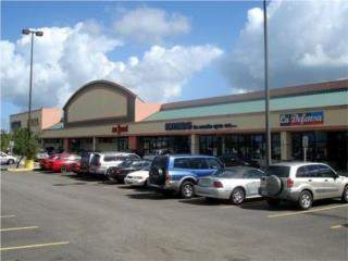 Morovis Plaza Shopping Center
