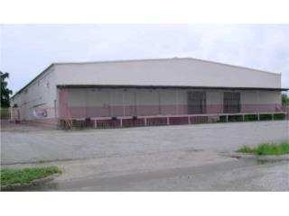 Reparada Warehouse Building