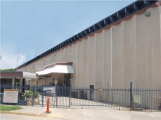 Ponce, San Rafael Industrial Park