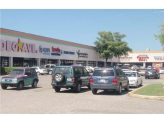 Valle Real Shopping Center en Ponce