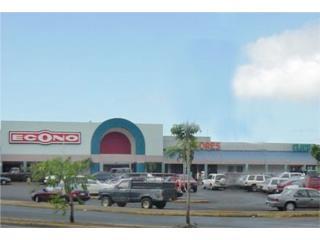 San Sebastian Shopping Center