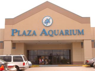 Toa Alta, Plaza Aquarium Mall