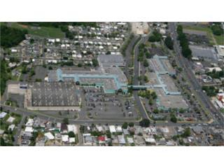 Centro Gran Caribe Mall en Vega Alta