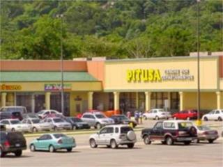 Plaza Yabucoa Shopping Center