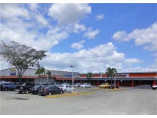 Yabucoa Shopping Center