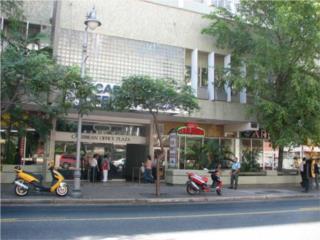 San Juan, Caribbean Office Plaza