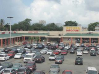 San Juan, Norte Shopping Center